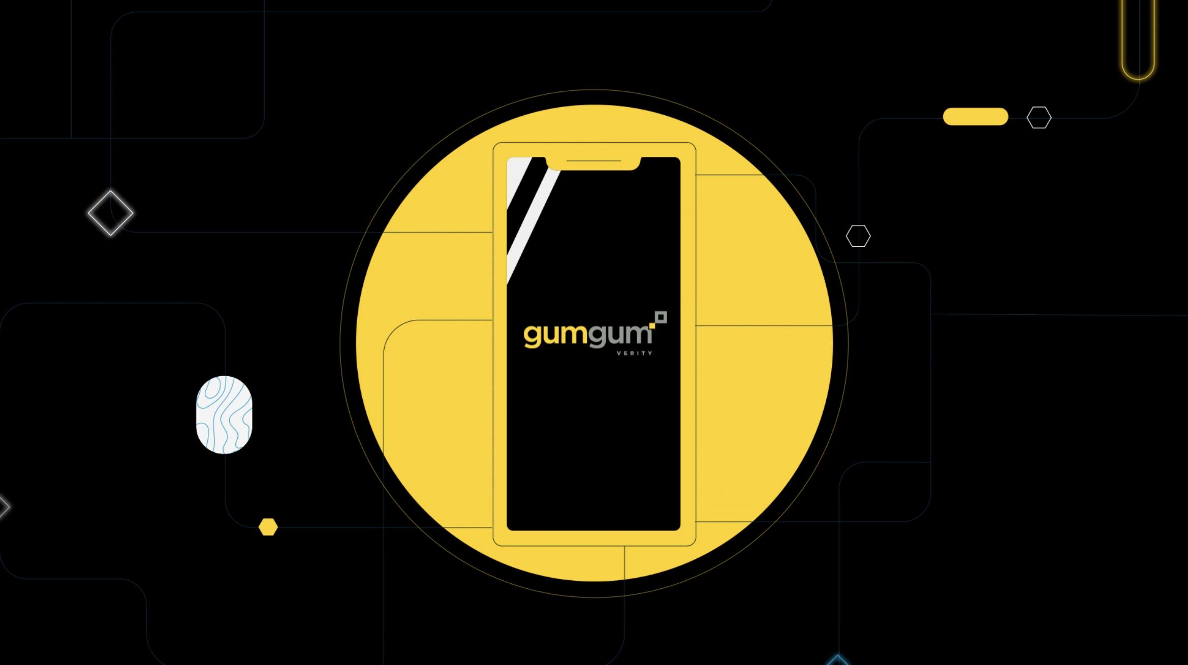 Case Study, AI-based brand safety, gumgum tool Verity, explainer video, gumgum